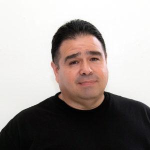Sal Del Castillo